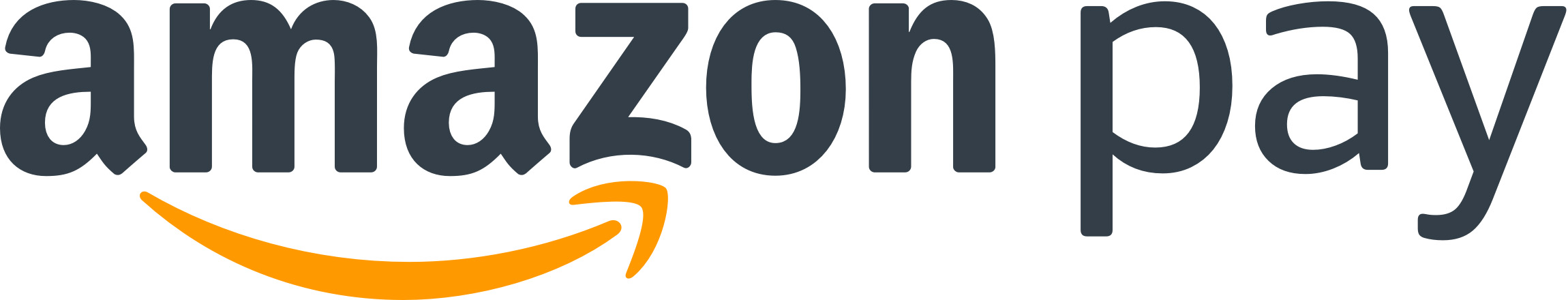 Zahlung mit Amazon Pay