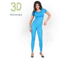 3D Bodyleggings Melli, kurzer Arm, 160 DEN
