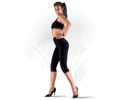 Capri Leggings Winni Mikrofaser 70 DEN