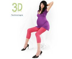 Umstands-Leggings 7/8 Doro 60 DEN